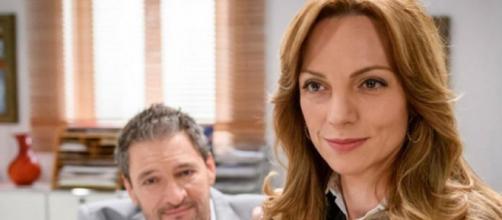 Tempesta d'amore, trame dal 25 al 31 gennaio: Ariane apprende che Christoph partirà per la Thailandia.