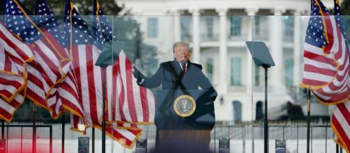 Trump ha obstaculizado el arribo de Biden a la presidencia de Estados Unidos.