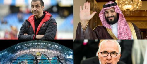 Vente OM: 'des gens ont des moyens qui dépassent l'entendement', Boudjellal s'avoue vaincu