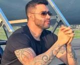 Gusttavo Lima quer comprar ilha em Angra. (Arquivo Blasting News)