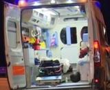 Un'ambulanza (Immagine d'archivio)