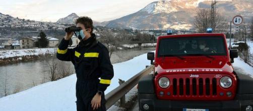 Bolzano, ritrovati degli indumenti, potrebbero essere della coppia scomparsa: continuano le ricerche.