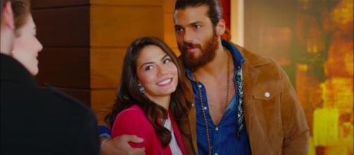 DayDreamer, trama Turchia: Can e Sanem temono che la famiglia non accetti le loro nozze.