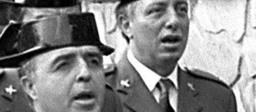 El general Rodríguez Galindo fue acusado por sus relaciones con los GAL
