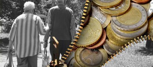 El gobierno prevé recortar las pensiones un 6 %