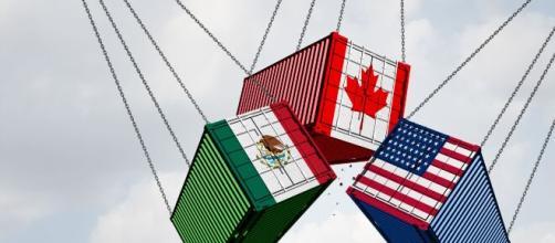 Estados Unidos solicitó a México el cumplimiento del T-MEC.