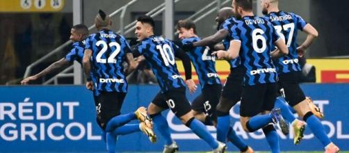 Inter-Juventus 2-0: goal di Vidal e Barella.