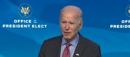 Joe Biden says he'll revoke some of Trump's executive orders. [©Bloomberg Quicktake: Now YouTube video]