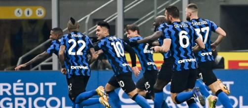Le pagelle di Inter-Juventus 2-0.