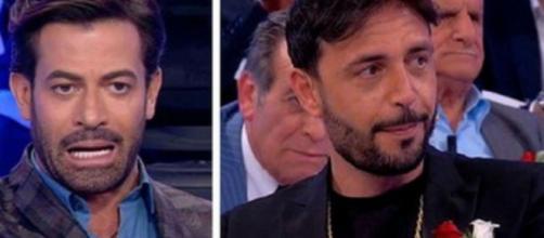 U&D, registrazione 13 gennaio: Maurizio rifiuta Gemma, Gianni litiga con Incarnato.