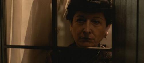 Una vita, spoiler sino al 31 gennaio: Ursula sospetta di Genoveva.