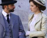 Anticipazioni Una vita 25-31 gennaio: Felipe non rinuncia a Marcia ma lei pensa al marito.