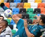 Milan-Atalanta, probabili formazioni: Ibrahimovic sfida Zapata-Ilicic.