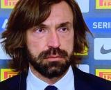 Pirlo arrabbiato: 'La Juve non è scesa in campo'.