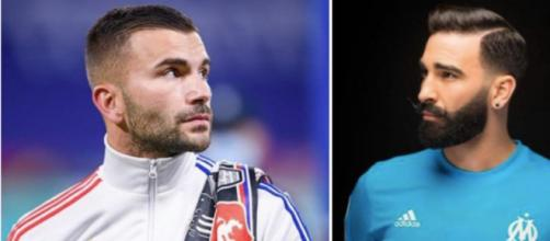 Adil Rami critique Anthony Lopes