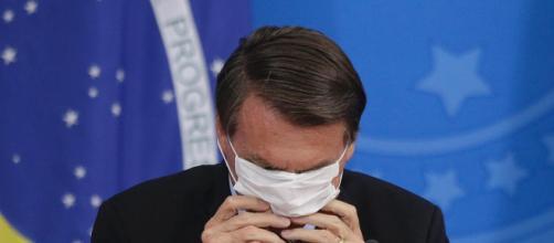 Bolsonaro volta a utilizar o gabinete do ódio. (Arquivo Blasting News)
