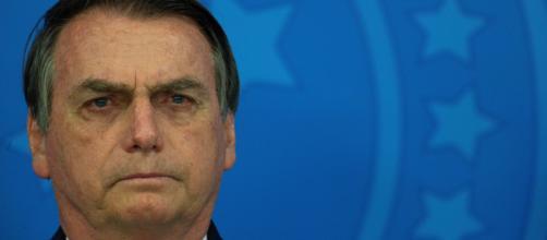 Em vídeo Bolsonaro disse que não iria financiar vacina de Doria. (Agência Brasil)