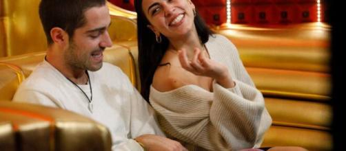 Grande Fratello Vip, Tommaso fa capire a Giulia chi nominerà: 'Non ti ferirò direttamente'.