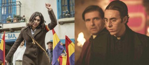 Il Segreto, spoiler Spagna: Alicia diventa sindaco, Don Filiberto perde la ragione.