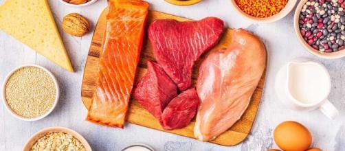 Incluindo mais proteínas na dieta. (Arquivo Blasting News)