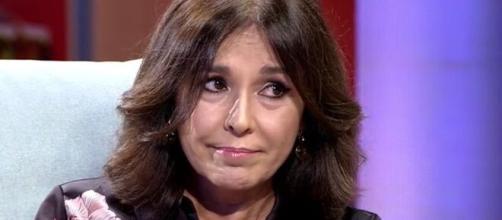 Isabel Gemio estaría preparando una demanda contra Lydia Lozano