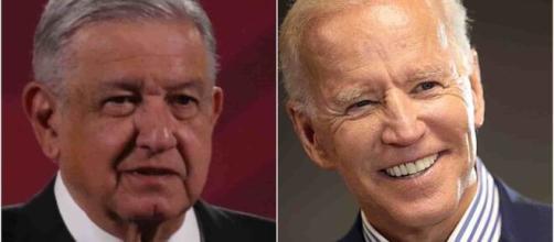 Joe Biden apretará a AMLO en migración, comercio y energía. - lasillarota.com