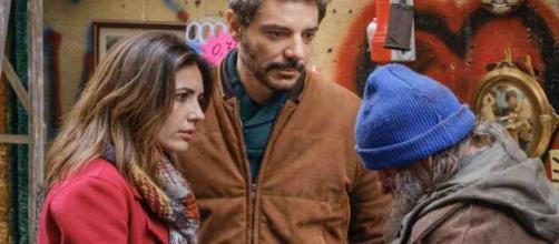 Mina Settembre, trama 24 gennaio: Gelsomina dà un'altra chance a Domenico.