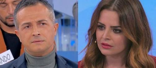 U&D, Venza: 'Riccardo e Roberta via insieme dal programma, poi tarantelle e Temptation'.