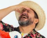 O humorista faleceu no estado do Pará onde estava internado. (Arquivo Blasting News)