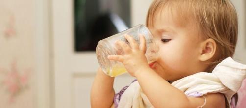 Certos alimentos precisam ser evitados por crianças de até 3 anos. (Arquivo Blasting News)