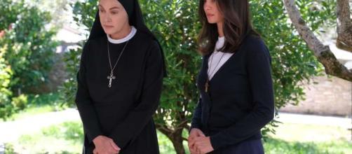 Che Dio ci aiuti 6, trame 7° e 8° episodio: Monica accusata di omicidio, Nico la scagiona.