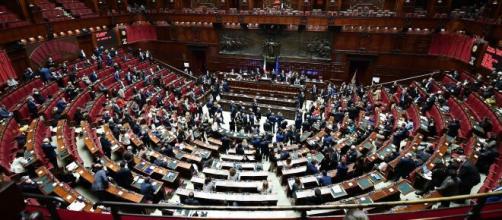 Crisi di Governo, Rosato (Iv): 'Alcuni deputati del Movimento 5 Stelle capiscono le cose come noi'.