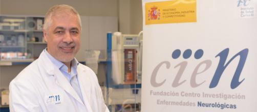 Entrevista al Doctor Miguel Calero, director científico de la Fundación Centro de Investigación de Enfermedades Neurológicas (CIEN).