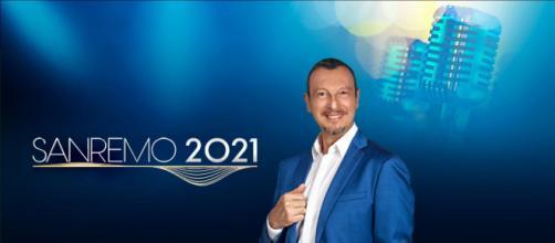Festival di Sanremo 2021. Amadeus e l'esigenza del pubblico in sala.