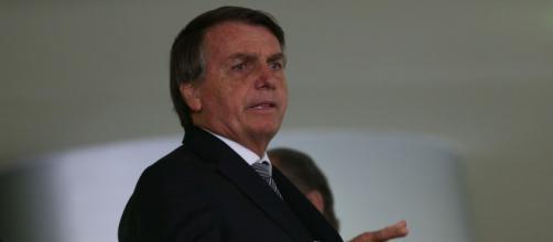 Jair Bolsonaro se manifestou após vacina ser aprovada no Brasil. (Arquivo Blasting News)