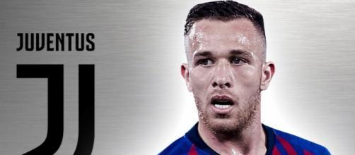 Juve, Arthur Melo afferma: 'CR7 e Messi ottimi leader
