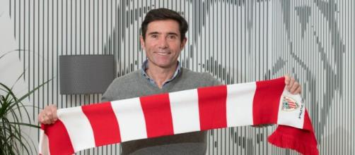 Marcelino devuelve la ilusión al Athletic