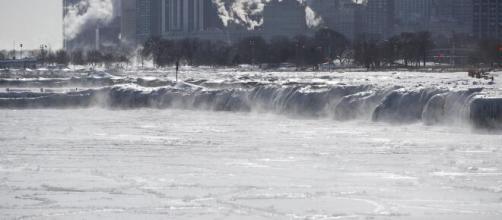 Riscaldamento Globale e ondate di freddo: un rapporto sottovalutato.