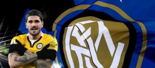 Rodrigo De Paul potrebbe trasferirsi all'Inter.