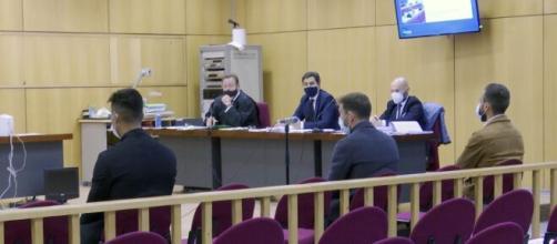 Sergi Enrich y Luna, futbolistas, condenados por grabar y difundir 1 video sin consentimiento