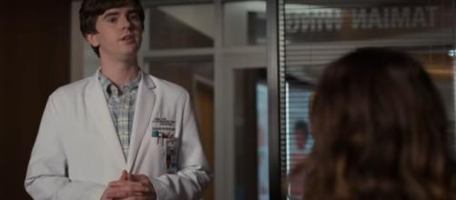 "Shaun fears the same fate as Lea's ex-husband on ""The Good Doctor."" [©ABC-YouTube]"