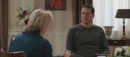 Tempesta d'amore, anticipazioni al 7 febbraio: Linda scoprirà che Dirk cammina.