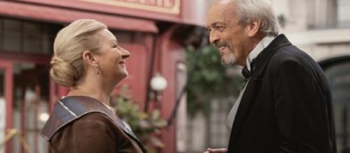 Una vita, trame Spagna: Susana si sposa con Armando e lascia il paese.