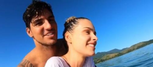 Gabriel Medina está namorando Yasmin Brunet. (Arquivo Blasting News)
