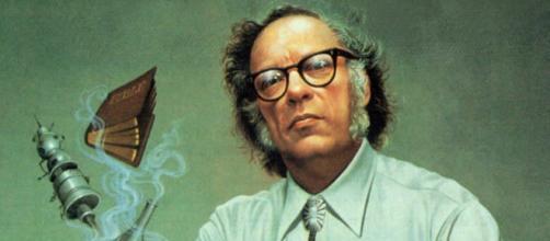 Isaac Asimov. (Arquivo Blasting News)