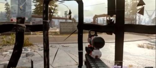 This Loadout glitch is back in 'Call of Duty: Warzone.' - [© Just Tyrant/YouTube]