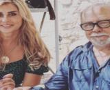 Arévalo habla en Sálvame sobre su relación con Malena Gracia