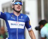 Ciclismo, Elia Viviani sottoposto a degli accertamenti dopo delle anomalie cardiache.