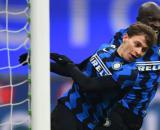 Inter, Barella piace a tutti: su di lui ci sarebbero Real Madrid, Barça e Bayern (Rumors).