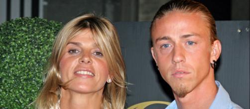 Arantxa de Benito se habría puesto en contacto con el futbolista tras las polémicas de Zayra